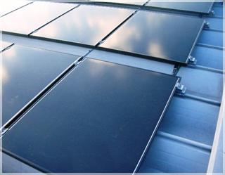 環境への取組-太陽光発電2